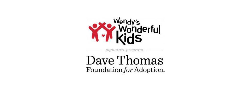 Wendy's Wonderful kids logo